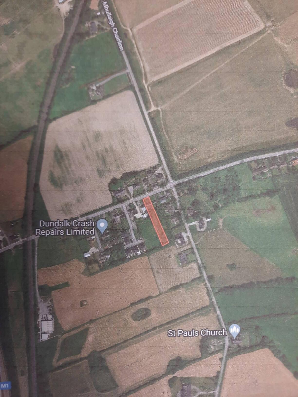 Marlbog Road, Dundalk, Co. Louth