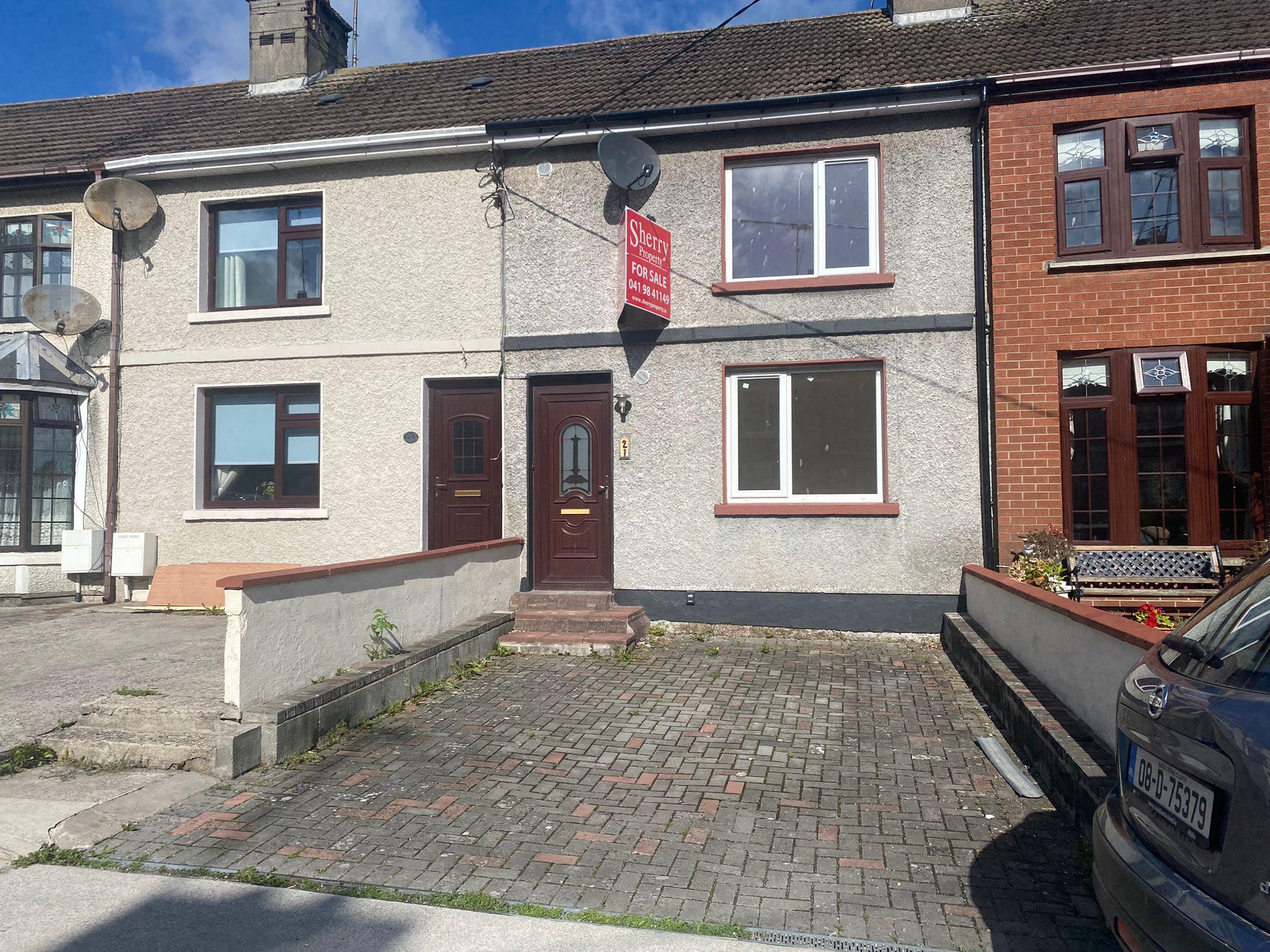 21 Hardmans Gardens, Drogheda, Co Louth, A92F7VF
